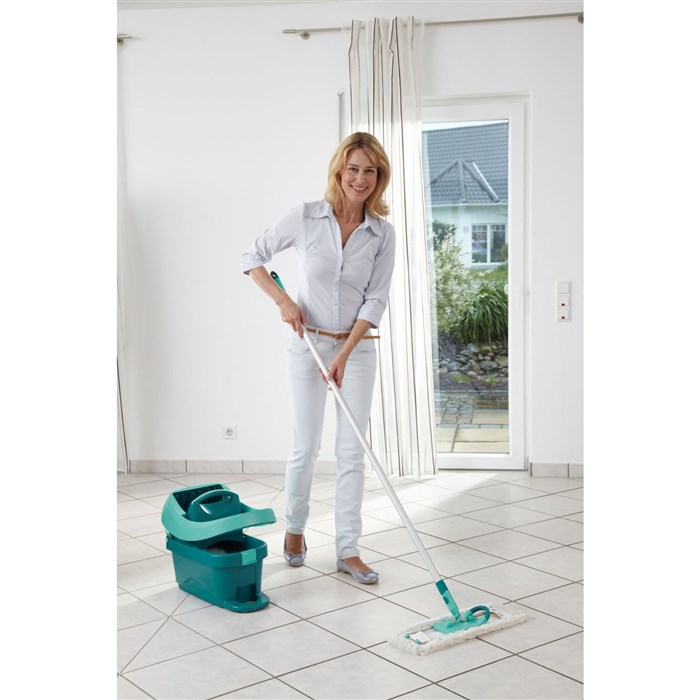 LEIFHEIT Úklidový set na mytí podlah PROFI LEIFHEIT 55076+55025