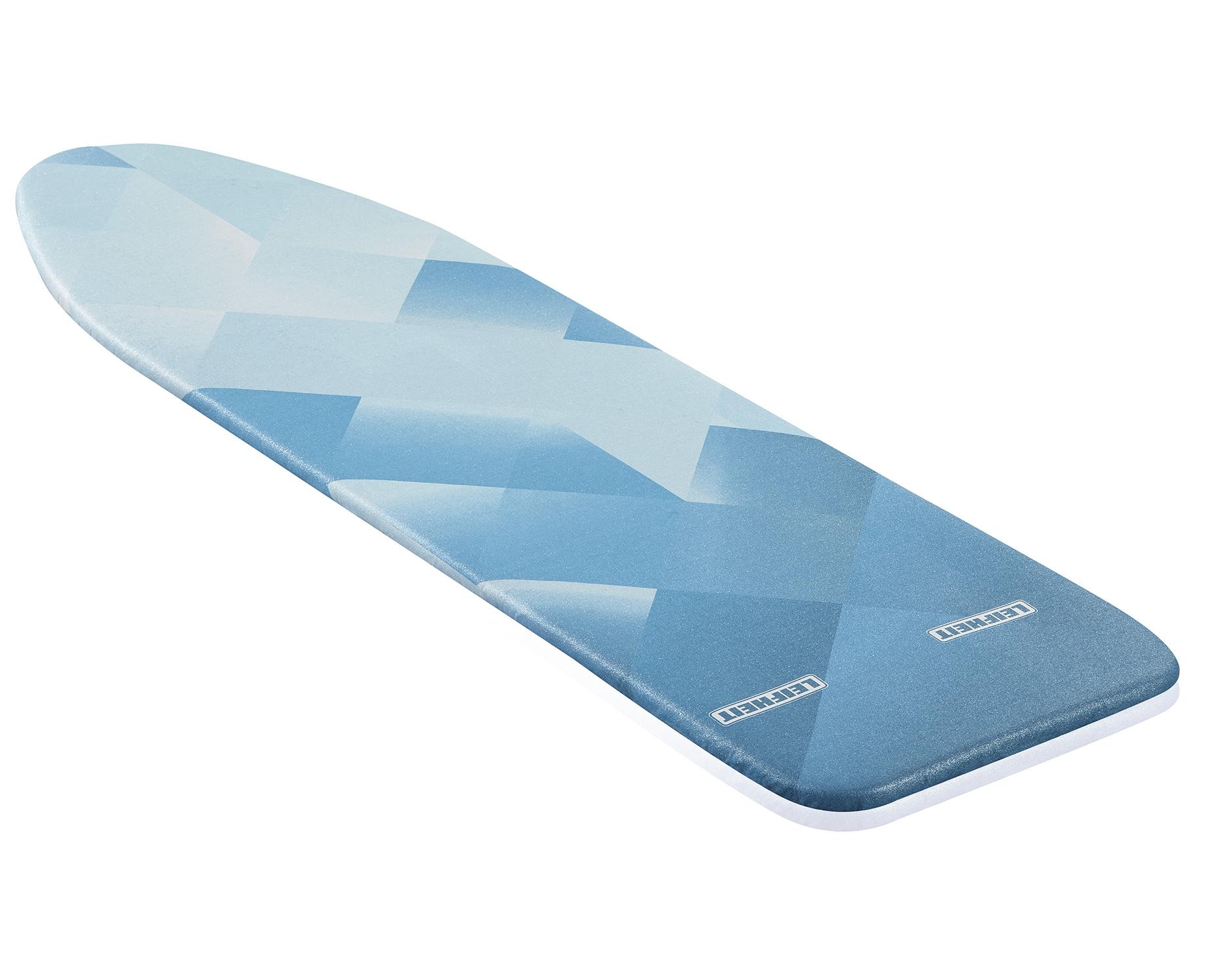 LEIFHEIT Heat Reflect Univerzální potah na žehlicí prkno, 125 x 40 cm LEIFHEIT 71603