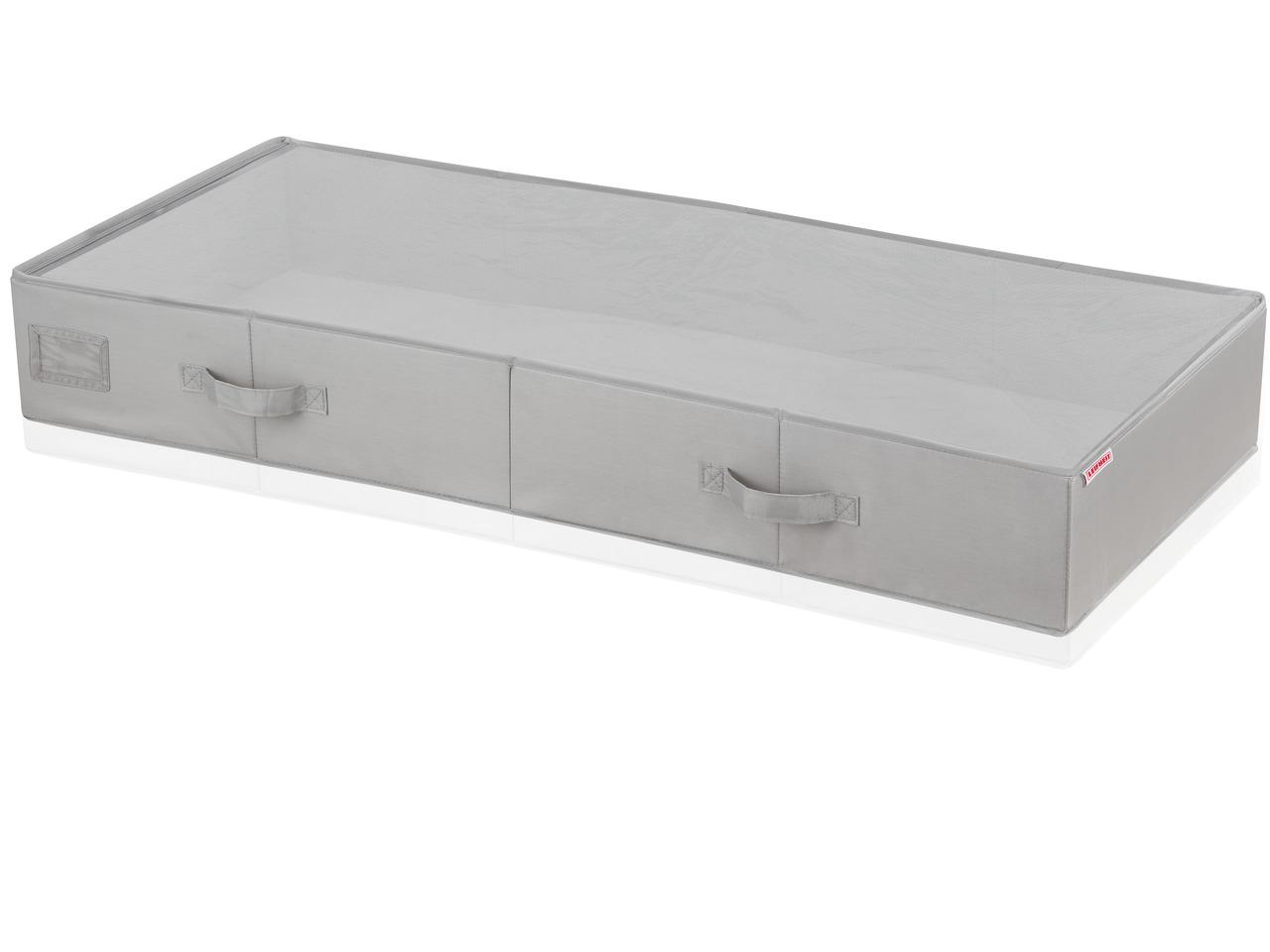 LEIFHEIT Velký box pod postel - grey LEIFHEIT 80012