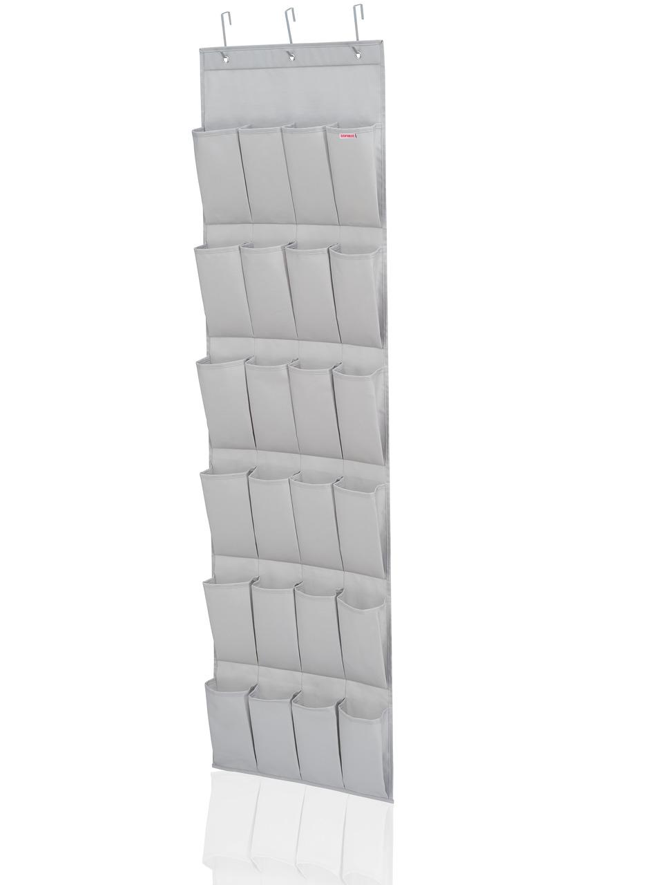 LEIFHEIT Závěsný organizér grey LEIFHEIT 80016