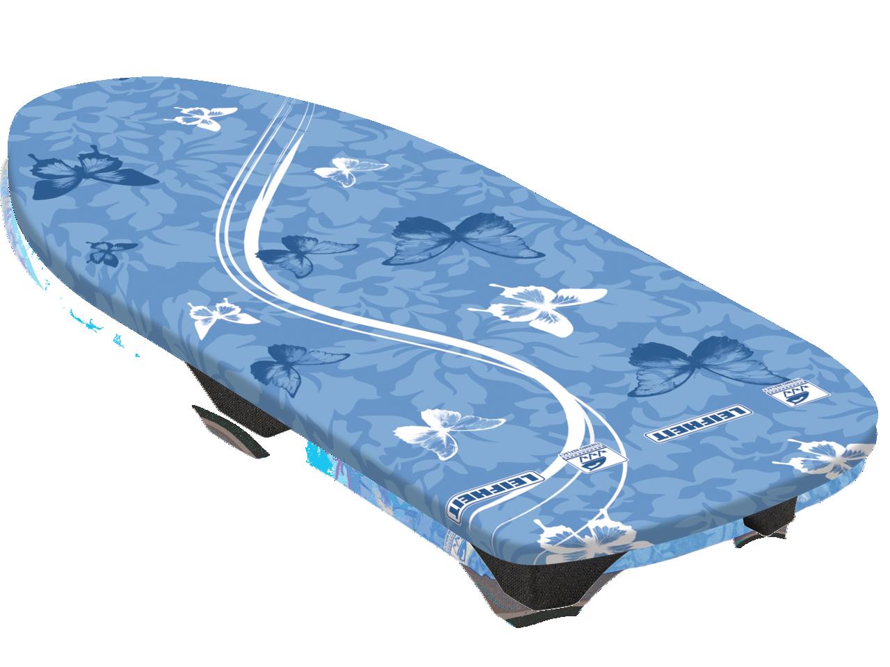 LEIFHEIT Žehlicí deska AIR BOARD Table Compact LEIFHEIT 72583