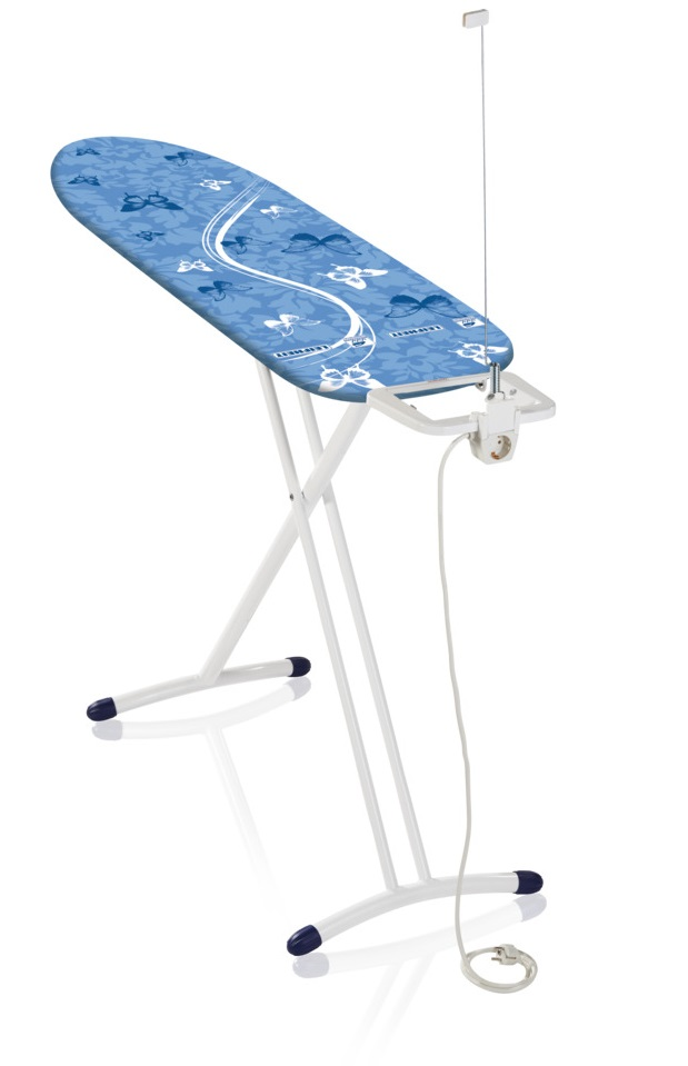 Žehlicí prkno AIR BOARD L Solid Plus NF LEIFHEIT 72617